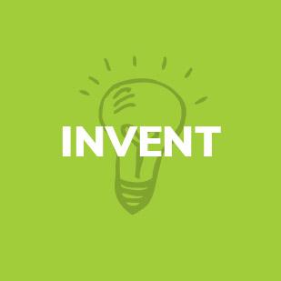 我们发明。