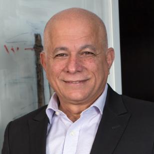 Efi Cohen-Arazi Founder & CEO